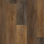 USFloors Coretec Plus: Saginaw Oak Engineered Luxury Vinyl Plank with Cork Comfort 50LVP704