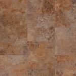 MetroFlor Commonwealth Tile: Terracotta Luxury Vinyl Plank 10523