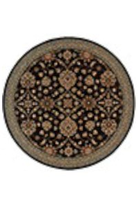 Shaw Living Antiquities All-Over Tabriz (Beige) Rectangle 1'11