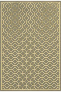 Shaw Living Reverie Collage (Multi) Rectangle 3'10