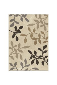 Shaw Living Impressions Jet Stream (Brown) Runner 2'6
