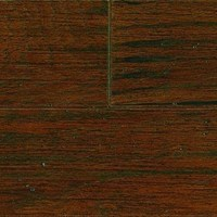 "Mannington Inverness Black Isle Hickory: Autumn 1/2"" x 5"" Engineered Hardwood IVB05ATL1"