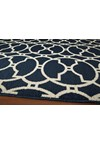 Shaw Living Nexus Laurel (Midnight) Rectangle 5'0