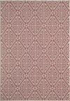 Shaw Living Inspired Design Majesty (Brown) Rectangle 2'2