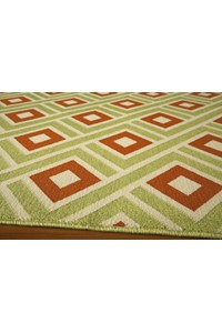 Shaw Living Antiquities Mashhad (Beige) Rectangle 5'5