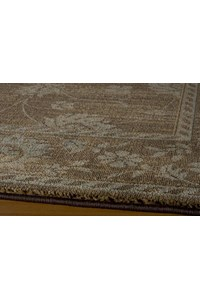 Shaw Living Antiquities Mille Fleur (Beige) Rectangle 3'10