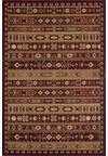 Shaw Living Timber Creek By Phillip Crowe Mission Leaf (Beige) Runner 2'6