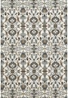 Shaw Living Nexus Stained Glass (Ecru) Rectangle 8'0