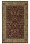 Shaw Living Impressions Sunburst (Multi) Rectangle 7'8