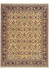 Shaw Living Modernworks Tanzania (Dark Brown) Rectangle 7'9