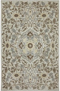 Shaw Living Antiquities Vienna (Beige) Rectangle 3'10