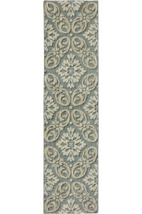 Shaw Living Antiquities Vienna (Olive) Rectangle 1'11