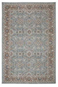 Shaw Living Antiquities Westgate (Glassblock) Rectangle 6'5