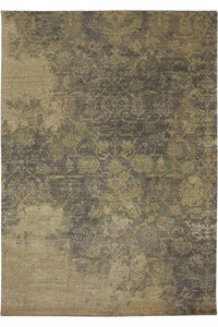 Shaw Living Antiquities Wilmington (Mocha) Rectangle 1'11