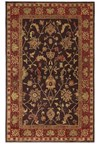 Nourison Collection Library Alexandria (AL02-MTC) Rectangle 3'6