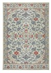 Nourison Collection Library Alexandria (AL07-GRE) Runner 2'0