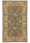 Nourison Collection Library Aspects (AP03-MTC) Rectangle 5'6