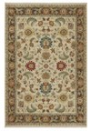 Nourison Collection Library Chambord (CM14-LGD) Rectangle 7'9