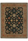 Nourison Collection Library Chambord (CM01-BRN) Runner 2'3