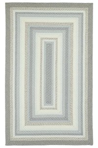 Nourison Calvin Klein Home Loom Select (LS06-BUF) Rectangle 5'6