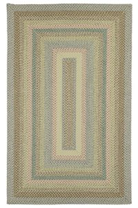 Nourison Calvin Klein Home Loom Select (LS06-SLT) Rectangle 2'0
