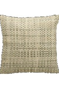 Nourison Calvin Klein Home Woven Textures (WT03-BGE) Rectangle 1'9