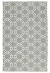 Nourison Collection Library Country Heritage (H303-YEL) Rectangle 2'6