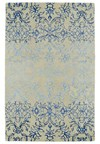 Nourison Collection Library Hamilton House (HH05-LGD) Runner 2'0
