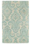 Nourison Signature Collection Heritage Hall (HE05-BRN) Rectangle 9'9