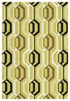 Nourison Nourtex India House (IH03-MTC) Rectangle 3'6
