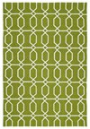 Nourison Nourtex India House (IH17-BUR) Rectangle 3'6
