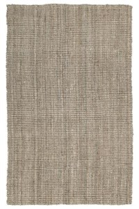 Nourison Nourtex India House (IH59-GRE) Rectangle 3'6
