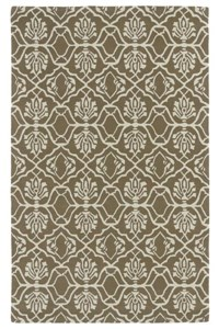 Nourison Nourtex India House (IH66-CHO) Rectangle 3'6