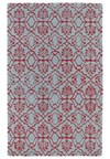 Nourison Nourtex India House (IH67-GRE) Rectangle 8'0