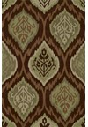 Nourison Collection Library Jaipur (JA19-AQU) Rectangle 9'6