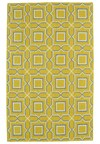 Nourison Collection Library Parthia (PT05-MID) Octagon 5'6