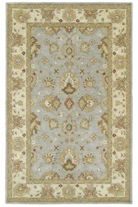 Nourison Nourtex Somerset (ST53-GLD) Rectangle 3'6