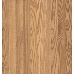 "Bruce Dundee Plank Oak: Natural 3/4"" x 3 1/4"" Solid Oak Hardwood CB1210"