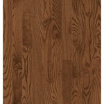 "Bruce Dundee Plank Red Oak: Saddle 3/4"" x 4"" Solid Red Oak Hardwood CB4217Y"