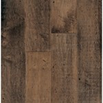 "Bruce American Originals Maple Rustic Maple: Shenandoah 3/8"" x 5"" Engineered Maple Hardwood ER7565Z"