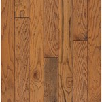 "Bruce American Originals Rustic Oak: Honey 3/8"" x 5"" Engineered Oak Hardwood ER3550"