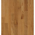 "Bruce Natural Choice Oak: Desert Natural 5/16"" x 2 1/4"" Solid Oak Hardwood C5061LG"