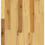 "Bruce American Treasures Hickory: Country Natural 3/4"" x 3 1/4"" Solid Hickory Hardwood C0710"