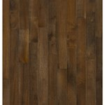 "Bruce Kennedale Prestige Plank Maple: Cappuccino 3/4"" x 4"" Solid Maple Hardwood CM4745Y"