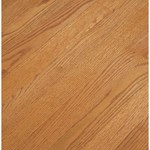 "Bruce Bristol Plank Oak: Butterscotch 3/4"" x 3 1/4"" Solid Oak Hardwood CB526"