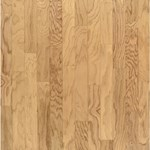"Bruce Turlington Plank Oak: Natural 3/8"" x 5"" Engineered Oak Hardwood E550"