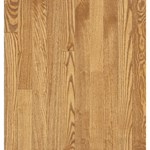 "Armstrong Yorkshire Strip Oak: Sahara 3/4"" x 2 1/4"" Solid Oak Hardwood BV631SR"