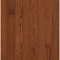 "Armstrong Somerset Solid Strip LG Oak: Benedictine 3/4"" x 2 1/4"" Solid Oak Hardwood 462315LGY"
