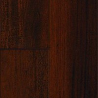 Mannington Revolutions Plank Diamond Bay: Kingston Mahogany Jamaican Brown 12mm Laminate 26811