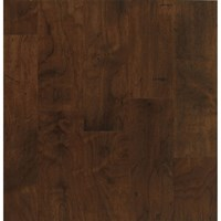 "Armstrong Blackwater Classics Walnut: Vintage Brown 3/8"" x 5"" Engineered Walnut Hardwood BCW411VBLGY"
